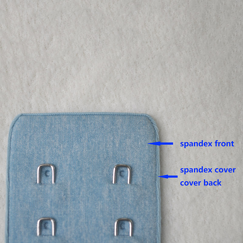 cover bra strap extender spandex eye