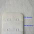 trioctmicrofiber 3x1 bra seamless Quality Mayrose Brand bra extender 3 hook