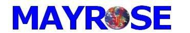 Logo | Mayrose Fastener