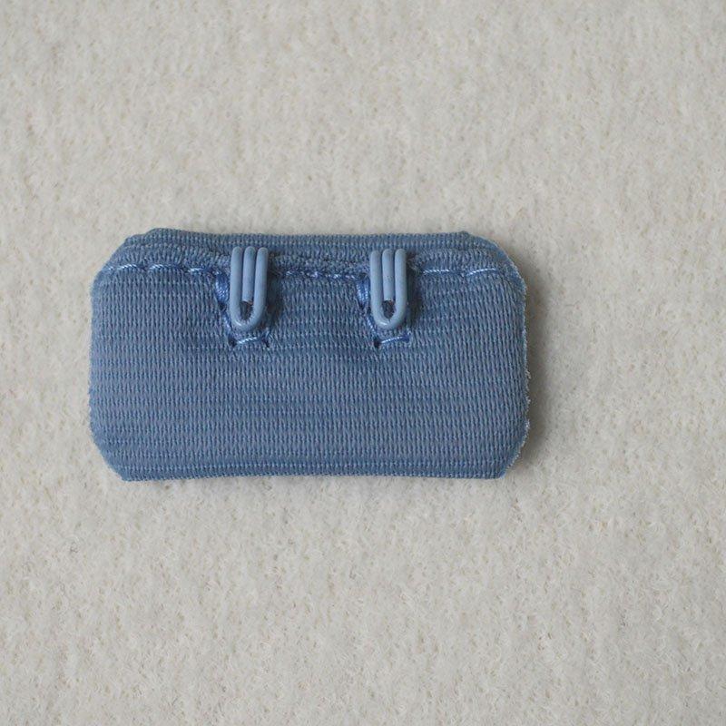 3x2x13/32 four round nylon hook and eye