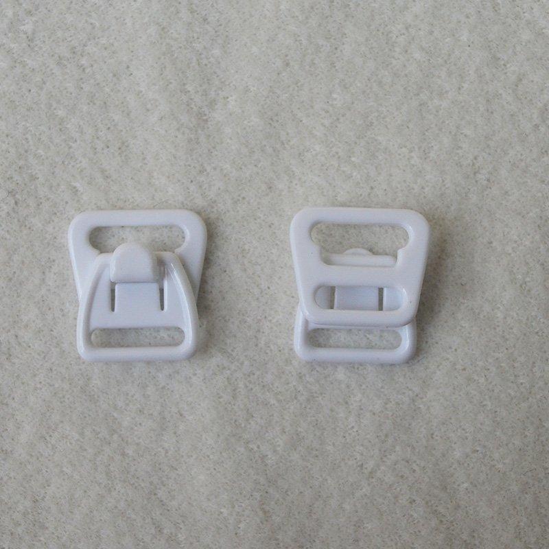 Plastic maternity clips L12M1