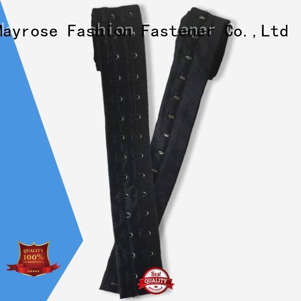 2x34 hook spandex material Mayrose manufacture
