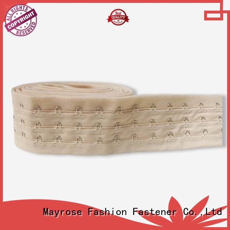 Mayrose Brand tricot 2x34 tape spandex material
