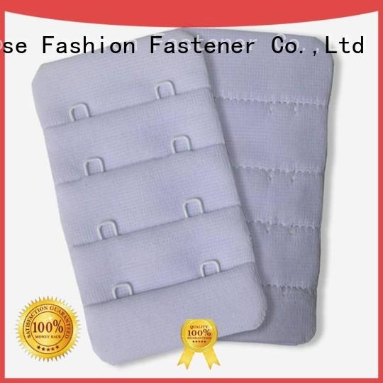 bra extender 4 hook 1x3 front underwear Warranty Mayrose