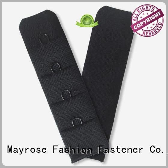 Hot bra strap extender eye Mayrose Brand