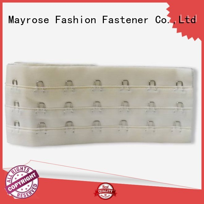 Wholesale bra bra hook extenders Mayrose Brand