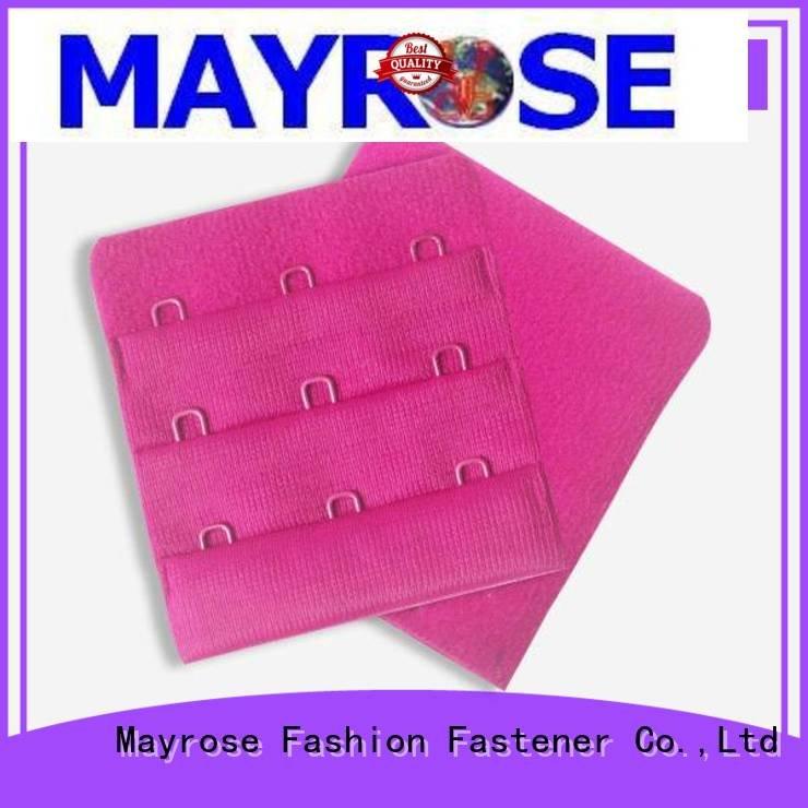 tape bra strap extender microfiberspandex Mayrose
