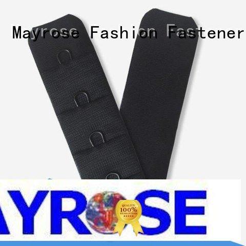 Hot bra extender 3 hook 3x2 Mayrose Brand