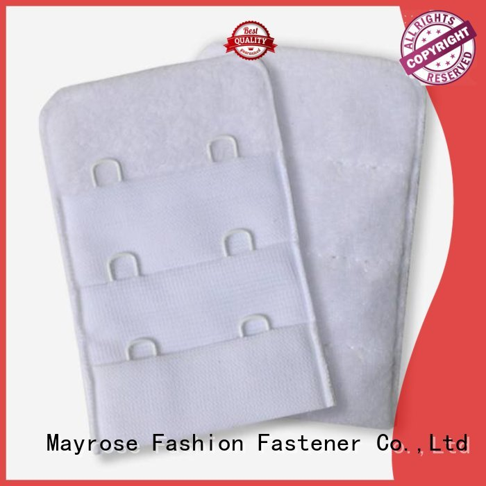 bra extender 4 hook 76mm nylon Bulk Buy all Mayrose