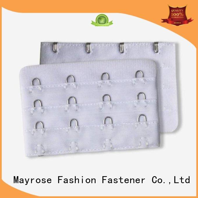 Mayrose Brand 3x4 hook bra hooks 4x2 factory