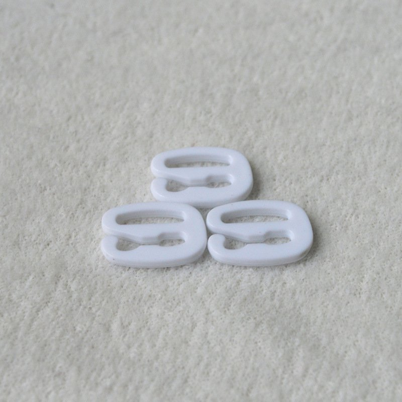 Plastic adjuster hook shape L10BC size from 7 to 25mm