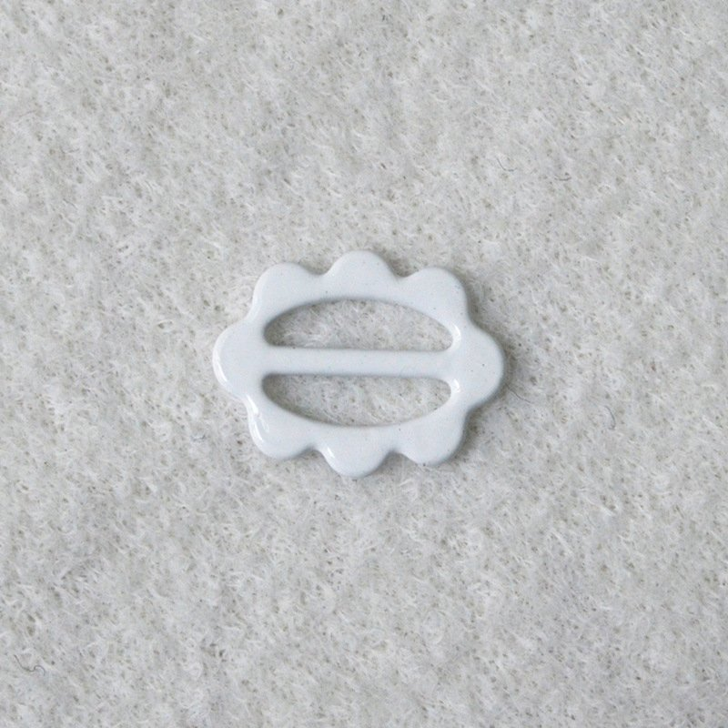 Nylon coated adjuster speical clips B81022