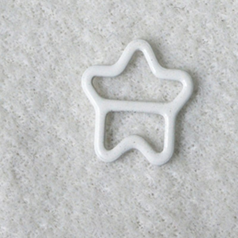 Nylon coated adjuster star shape N49