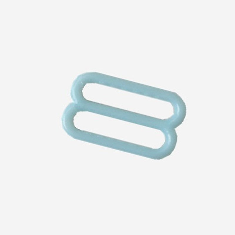 Plastic adjuster slide shape L10SA size from 7 to 30mm
