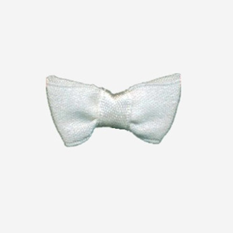 OEM bra with bow bow ribbon wire ribbon bow