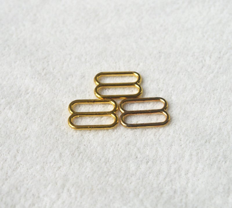Zinc alloy adjuster slide size from 6mm to 30mm