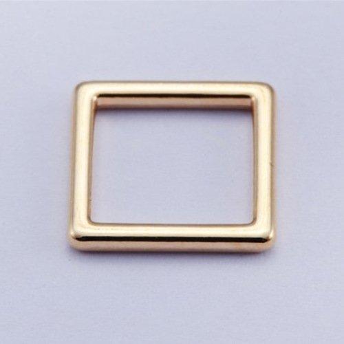 Zinc alloy adjuster square shape 010-10