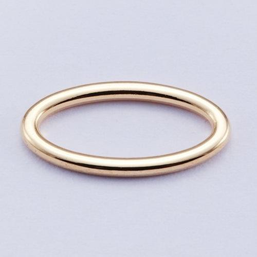 Zinc alloy adjuster ellipse shape 015-6