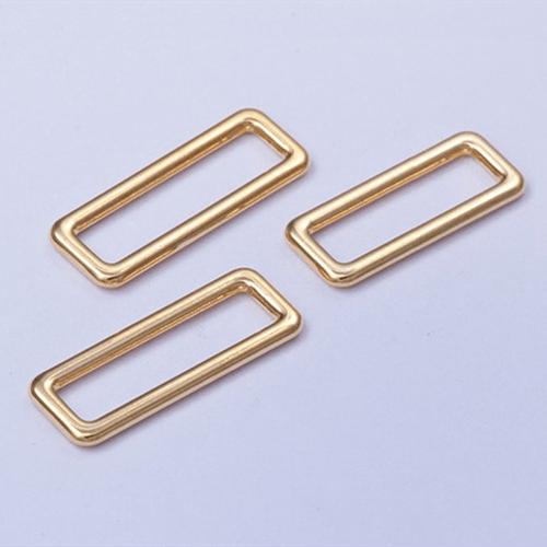 Custom buckle bra strap adjuster clip rhinestone bra extender for backless dress