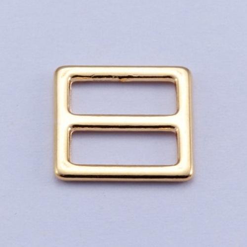 Zinc alloy adjuster square slider 810-25