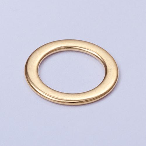 Zinc alloy adjuster ring 012-2