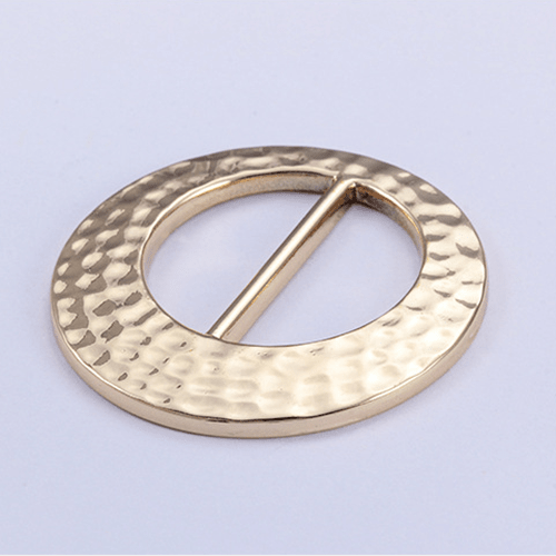 Zinc alloy adjuster buckle M0039Y