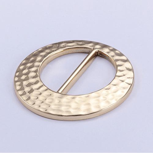 Zinc alloy adjuster buckle M0039Y