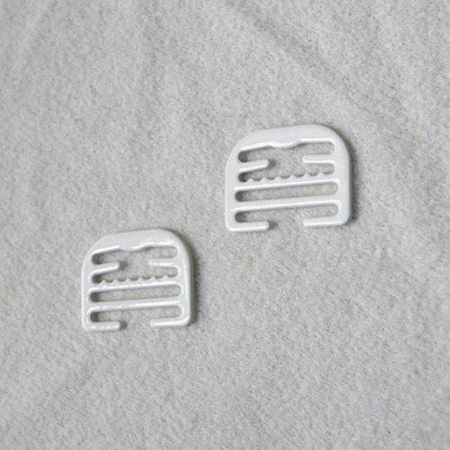 Nylon coated buckles PO14