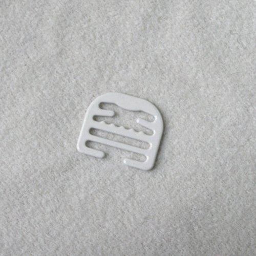 Nylon coated buckles PO13