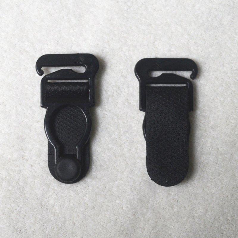 Plastic adjuster garter L14GA
