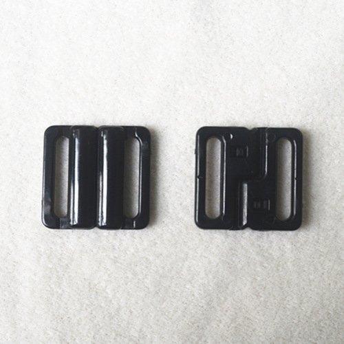 Plastic POM closure buckles L20F45