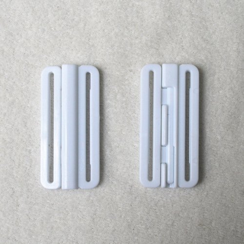 Plastic POM closure big buckles L37F21