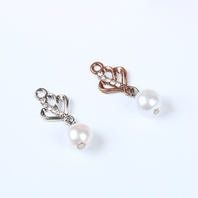 pendent bra Hot charms for lady dress bra charms pendent Mayrose