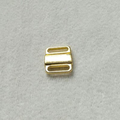 Zinc alloy adjuster front clasps JT661