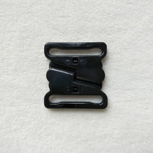 Plastic POM closure big buckles L25F47