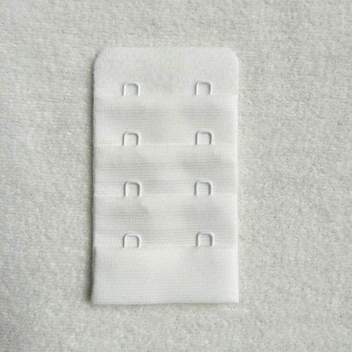 4x2 trioct/soft brushed seamless bra hook and eye