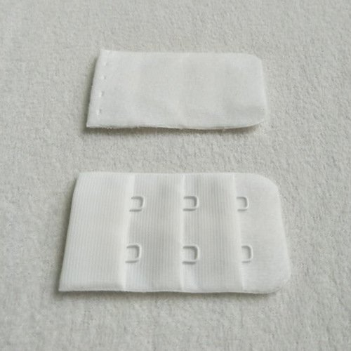 3x2 trioct/soft brushed seamless bra hook and eye