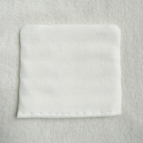 4x4 microfiber/soft brushed seamless bra hook and eye