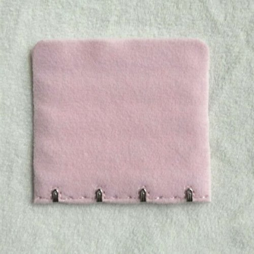 4x4 microfiber/soft brushed seamless extender