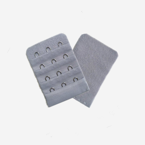 4*3 45mm seamless hook and eye tape