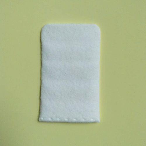 4x3 45mm seamless hook and eye tape