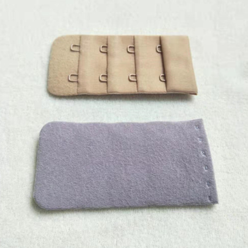 4x2/38mm seamless hook and eye tape
