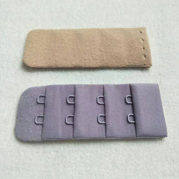 4x2/28mm seamless hook and eye tape