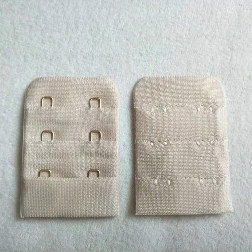 microfiber hook and eye 3x2/38mm