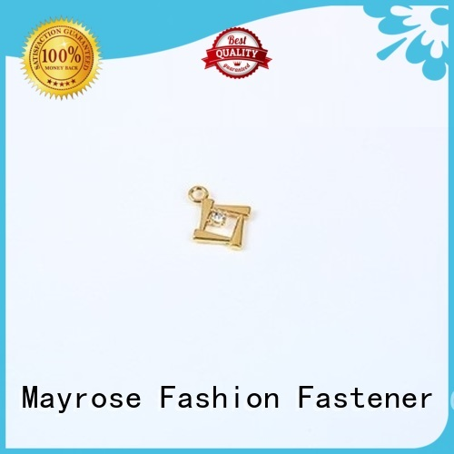 slide pendants charms decorative metal pendant Mayrose Brand