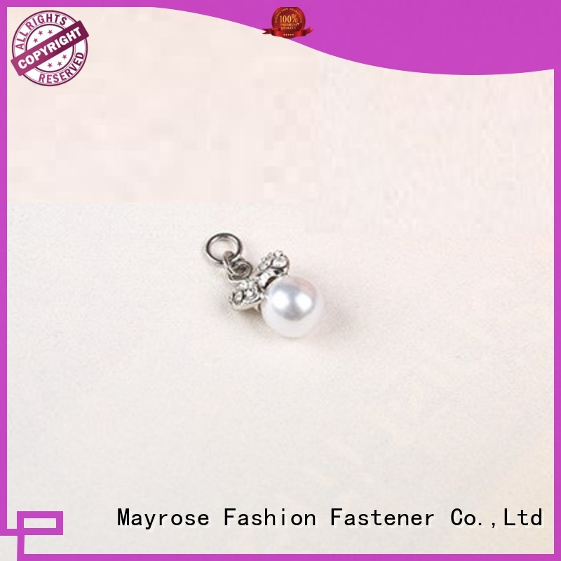 charms lovely pendent metal pendant Mayrose Brand company