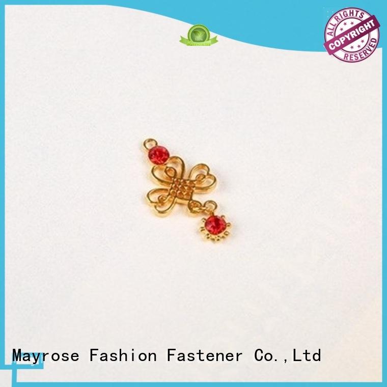Mayrose Brand charms bra slide pendants pendent supplier