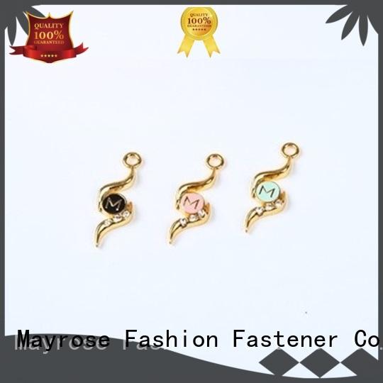 slide pendants charms lovely metal pendant bra Mayrose Brand