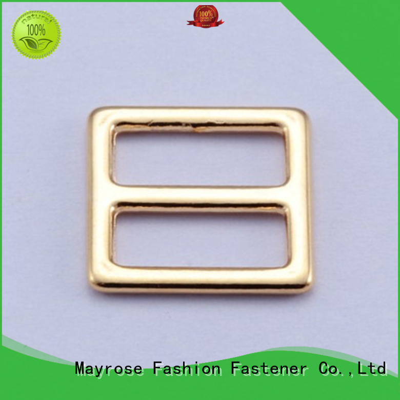 Mayrose plating shape speical bra extender for backless dress square