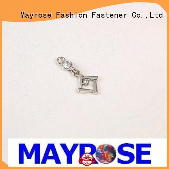 Mayrose Brand charms pendent bra lovely metal pendant